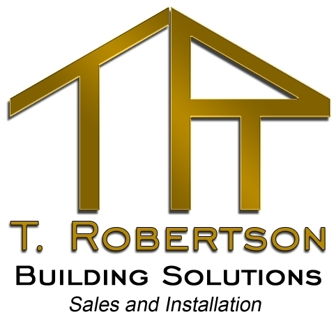 Steel Buildings » Robertson, Incorporated Bridge and Grading Division